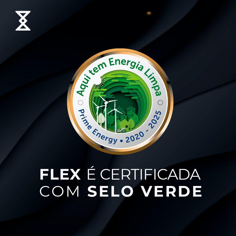 Empresa do Grupo Connvert é certificada com Selo Verde